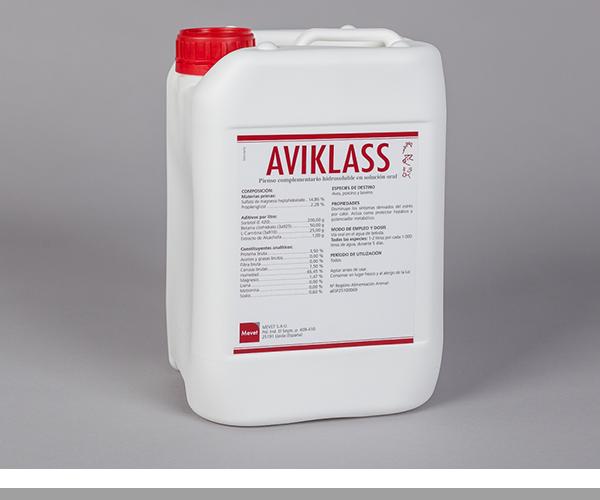 AviKlass