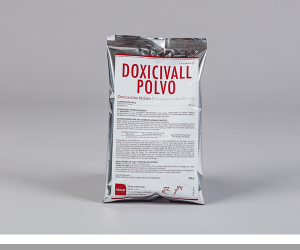 doxicivall polvo