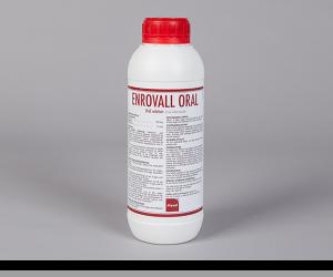 enrovall oral