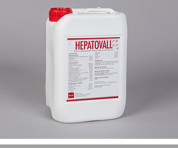 HepatoVall