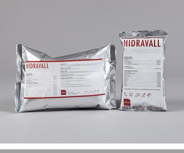 HidraVall