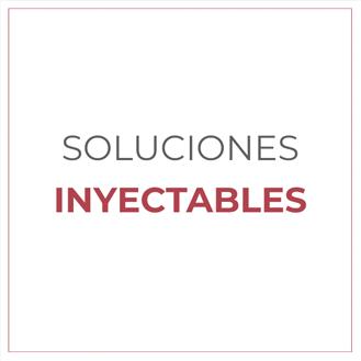 Soluciones Inyectables