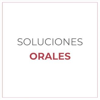 Soluciones Orales