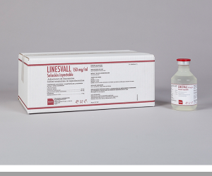 Linesvall