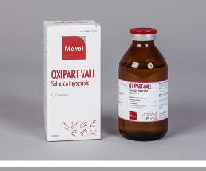 Oxipart-vall