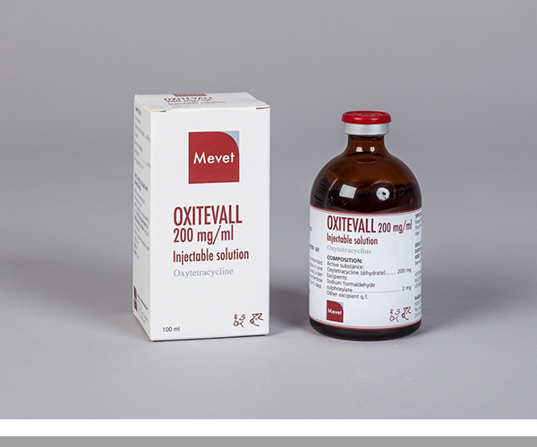 Oxitevall