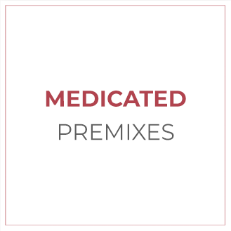 medicated-premixes