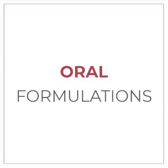 oral-formulations