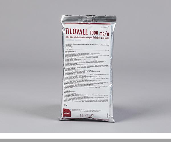 Tilovall Oral
